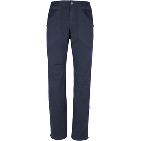 E9 3 Angolo Pants Men bluenavy